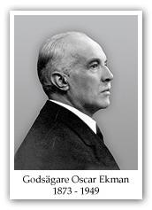 Oscar Ekman