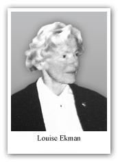 Louise Ekman